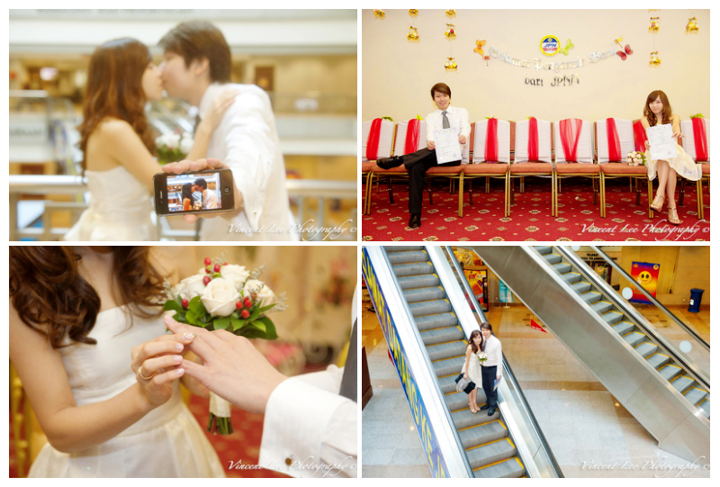 register of marriage vincent lee photography