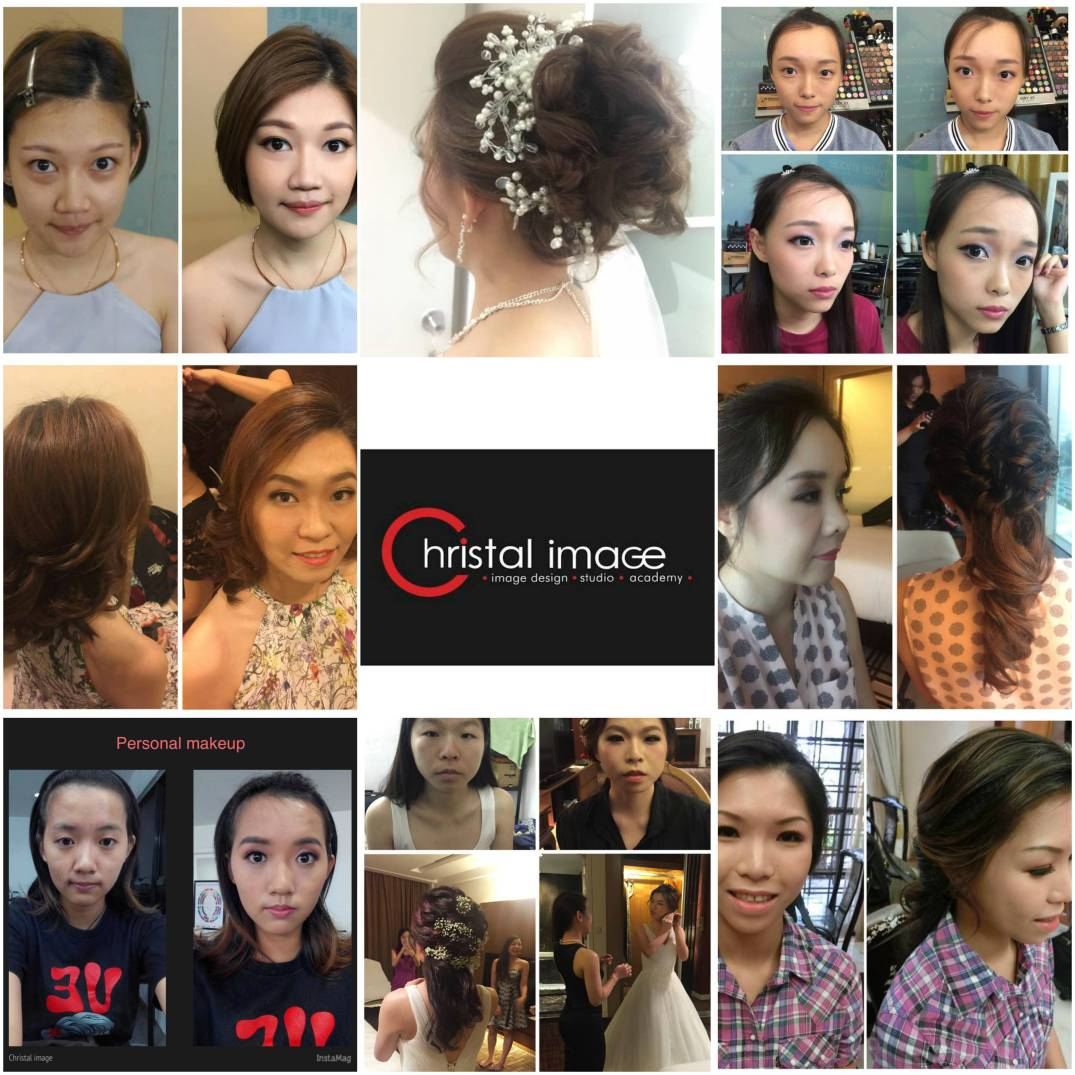 christtoh makeup services